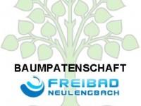 v.l.n.r. Bademeister Franz Zeitlhofer, Ing. Manfred Korntheuer, STR Josef Fischer, Maria und Rudolf Hainz, Bgm. Franz Wohlmuth, STADir. Leopold Ott