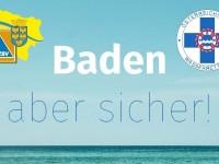 BADEN - ABER SICHER!
