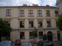 Sanierung Rathaus Neulengbach