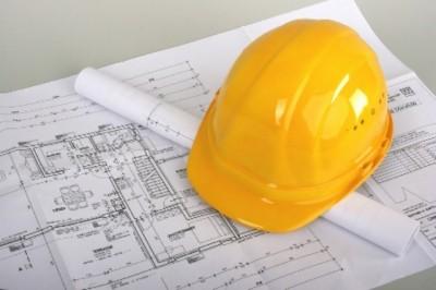 h) Örtliche Bauaufsicht